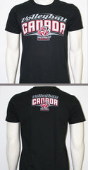 Volleyball Canada Full Speed T-Shirt