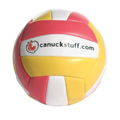 "Canuckstuff 5"" Mini Volleyball"