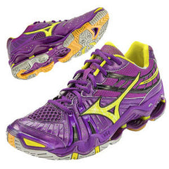 Mizuno Women's Wave Tornado 7