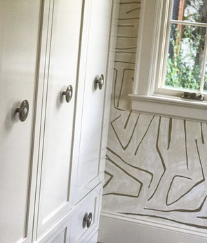 Install of the Week - Mudroom