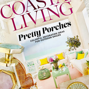 As Seen In - Coastal Living