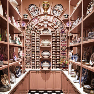 Ridiculous Amazing China Cabinet