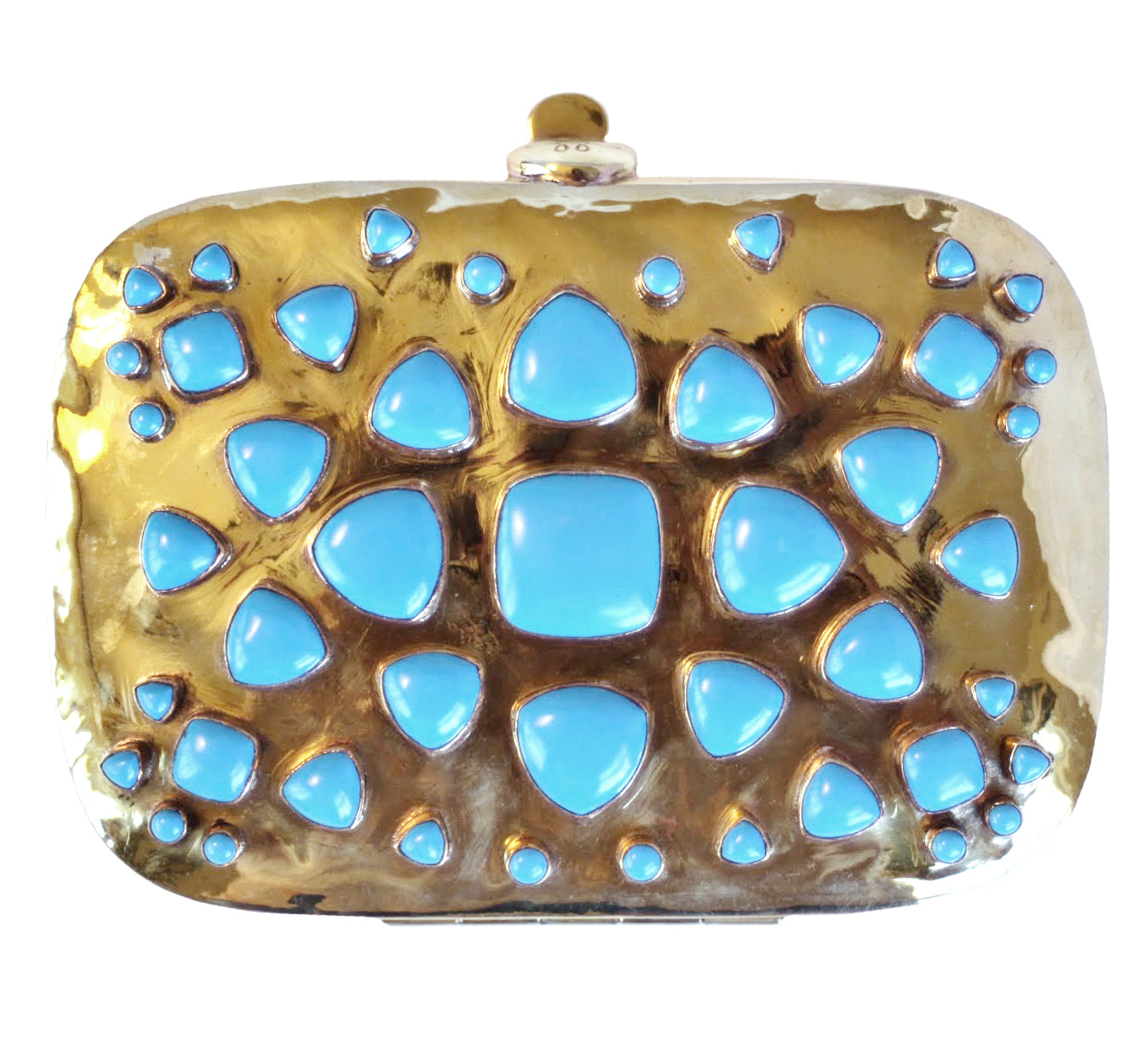 bendall_clutch_turquoise