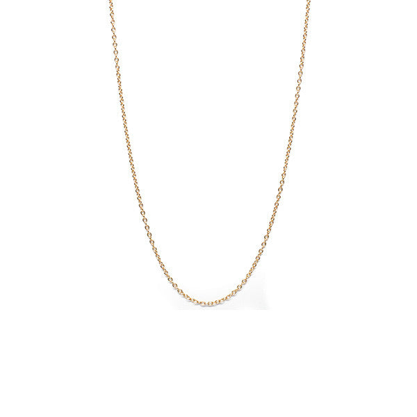 Gold Chain - Necklace - frannieb