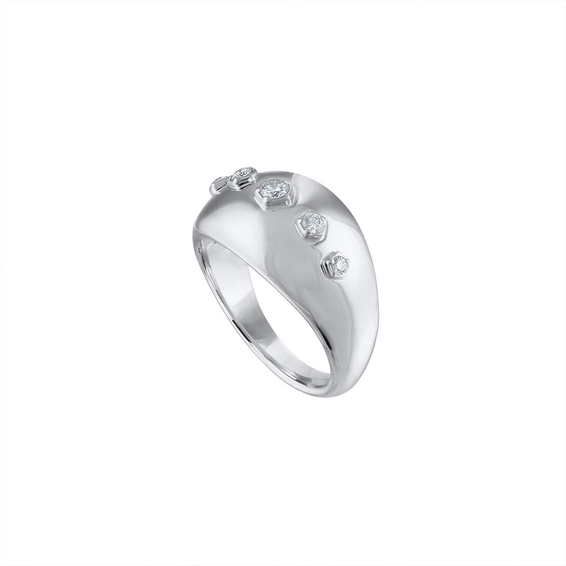 Signature Cocktail Ring