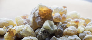 The Ancient Healing Power of Frankincense