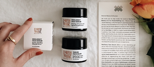 Behind the Scenes at Boxwalla: Deep Thoughts About the Art of Skincare