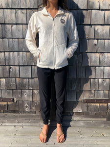 CR Zip Up Fleece w/ Patch