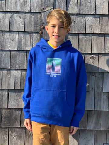 CR Youth Hoodie