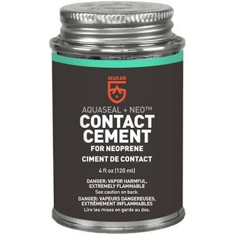 Aquaseal Contact Cement