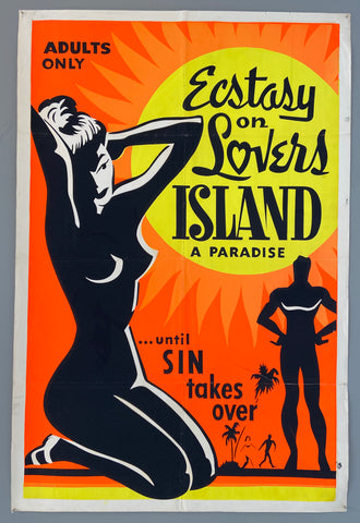 Ecstasy on Lovers Island