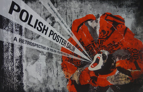 Polish Poster Salon