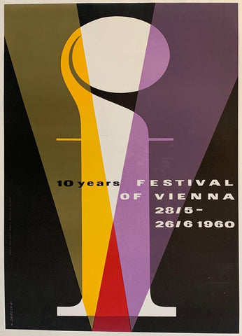 10 years Festival of Vienna