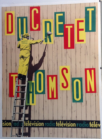 Ducretet Thomson