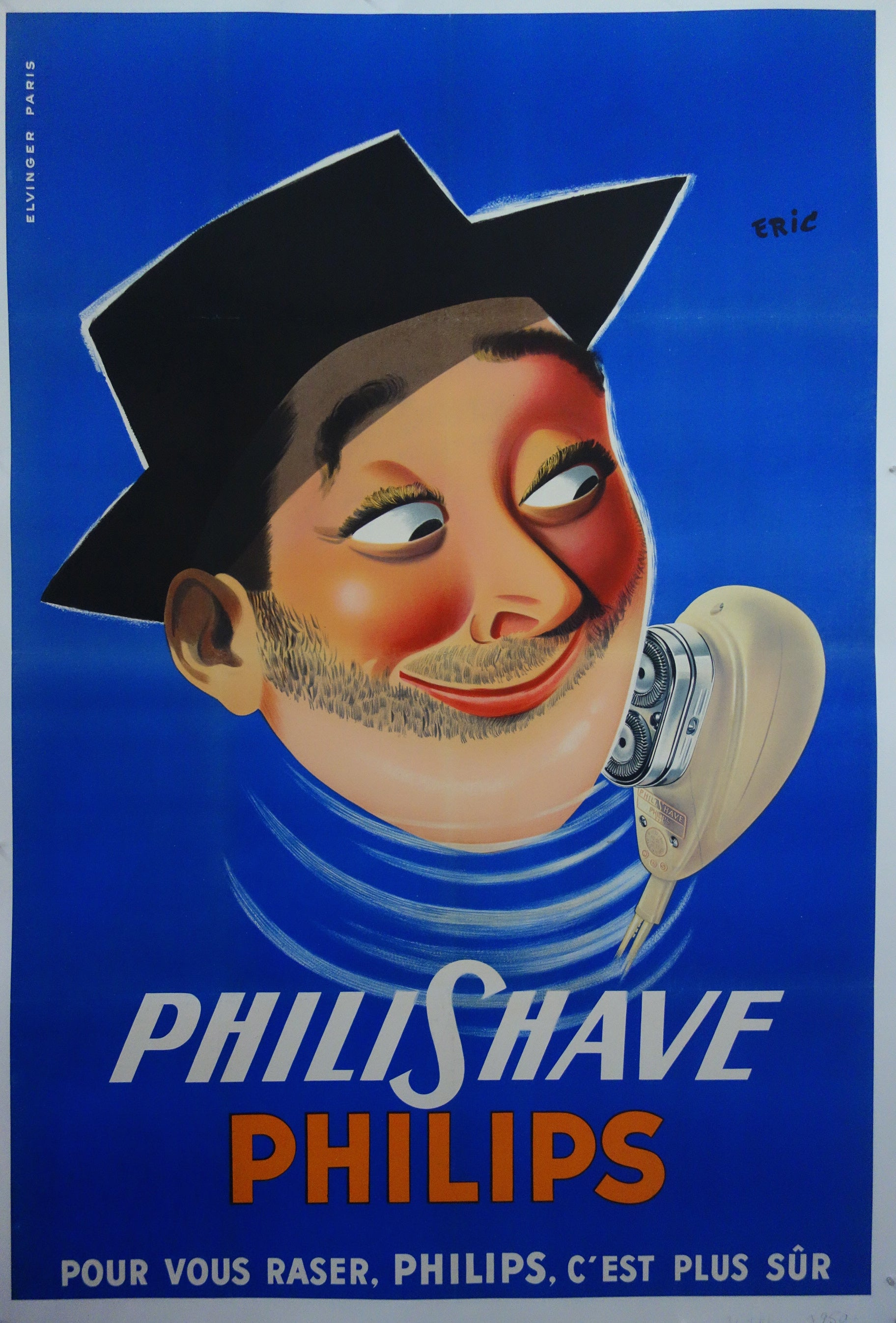 Philishave Philips