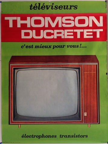 Thomson Ducretet