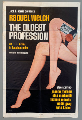 The Oldest Profession (Le plus vieux métier du monde)