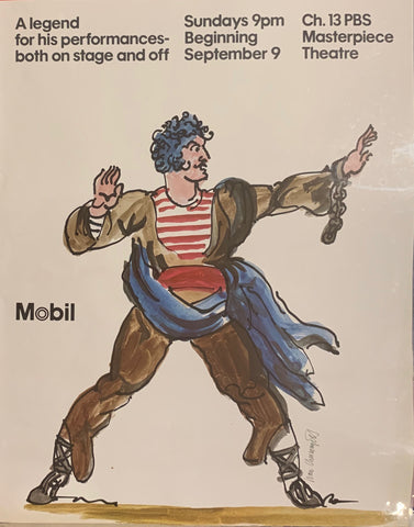 Mobil Poster