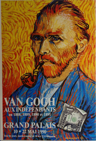 Van Gogh Aux Independants