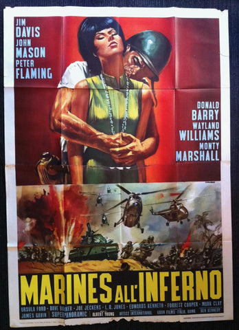 Marines All' Inferno