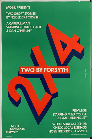 Two by Forsyth