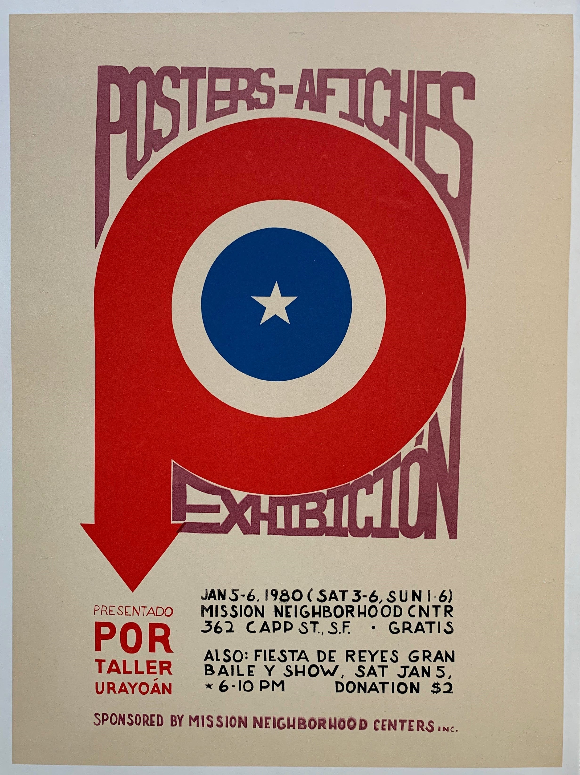 Posters-Affiches Exhibition