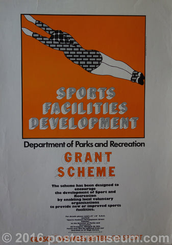 Sports Facilities Development