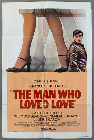 The Man Who Loved Love