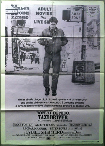 Sold Taxi Driver