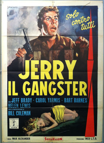 Jerry Il Gangster