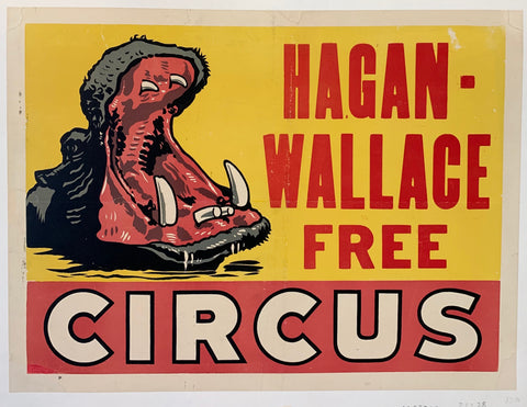 Hagan-Wallage Free Circus