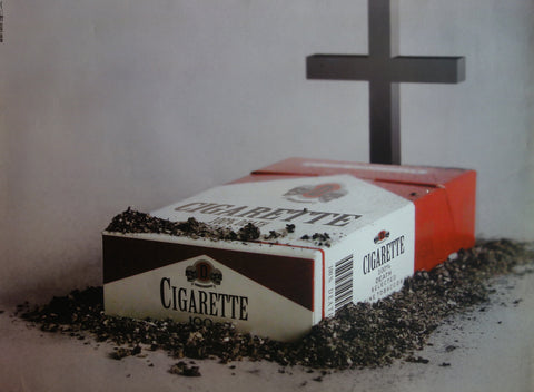 United Cigarette