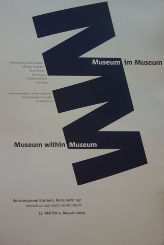 Museum Within Museum