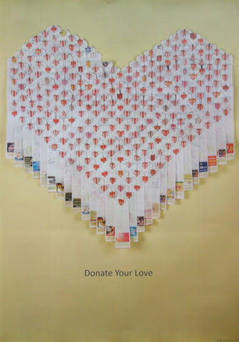 Donate Your Love