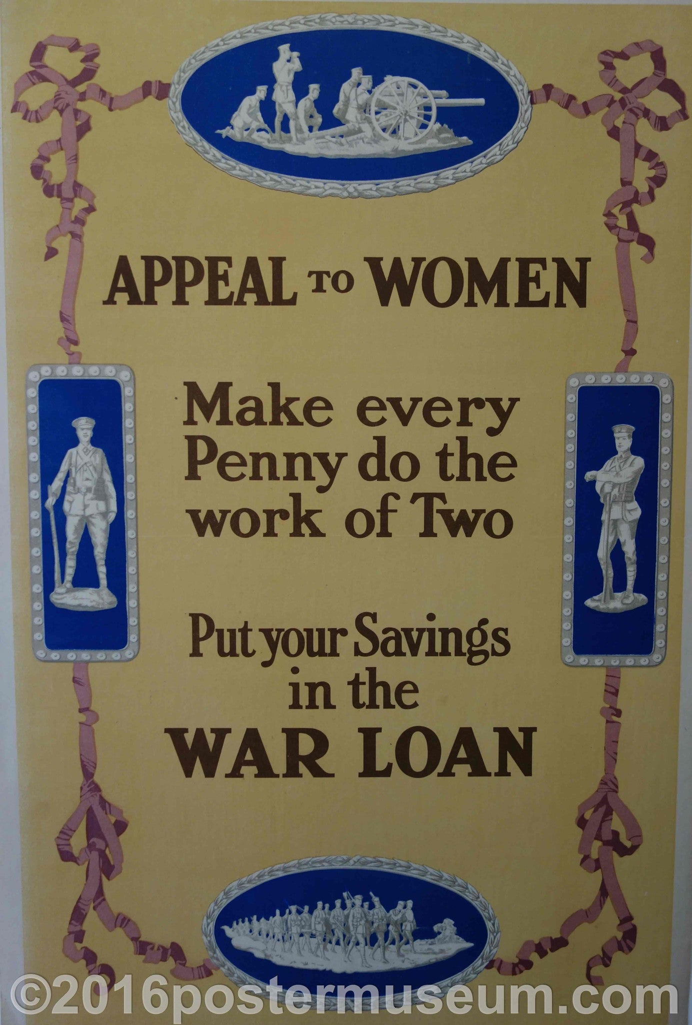Appeal to Women