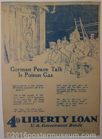 German peace talks