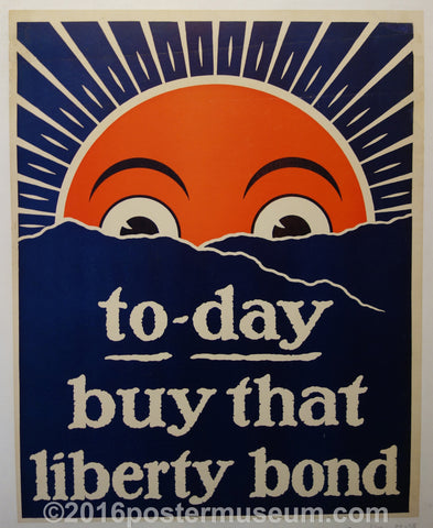 Today buy that liberty bond