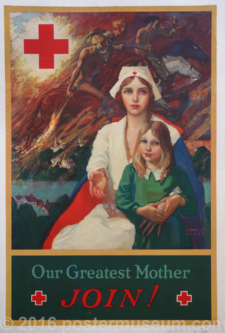 Our Greatest Mother!