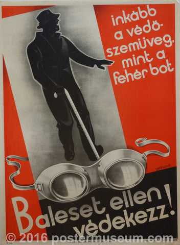 Baleset Ellen Vedekezz! (4.SZ.) Guard Against Accidents!