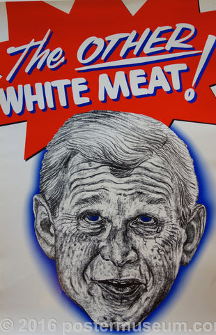The Other White Meat!