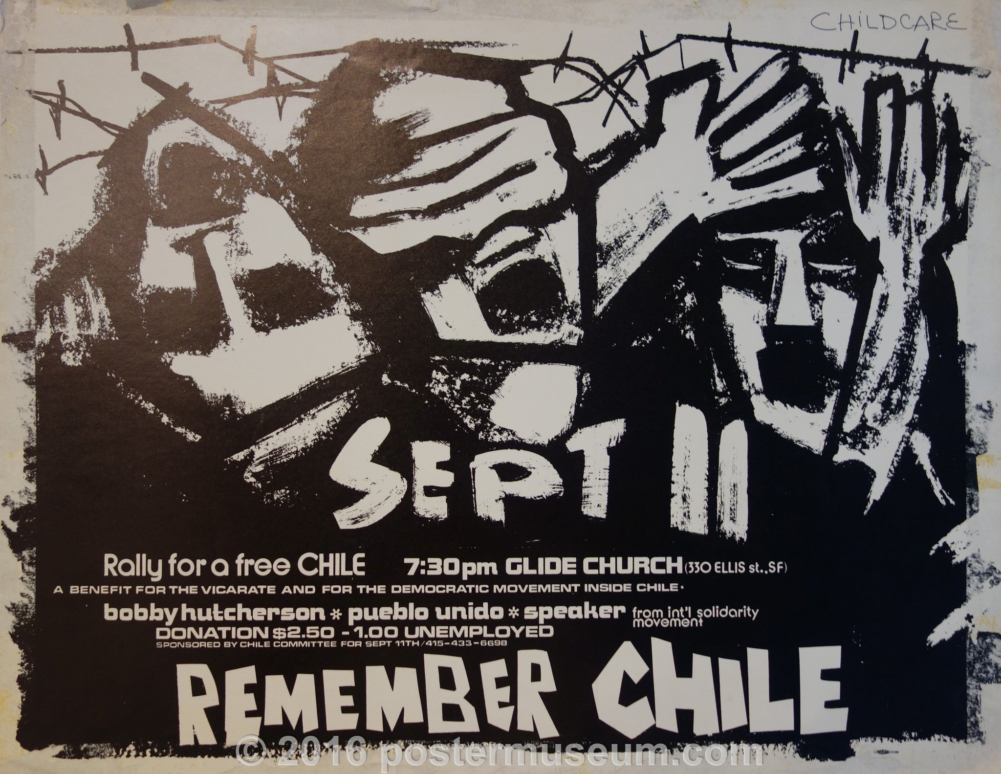 Remember Chile