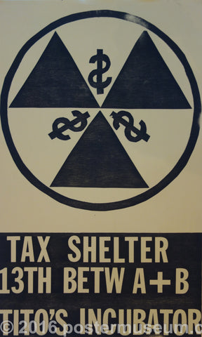 Tax Shelter