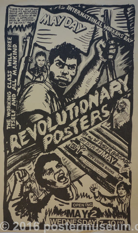 Revolutionary Posters