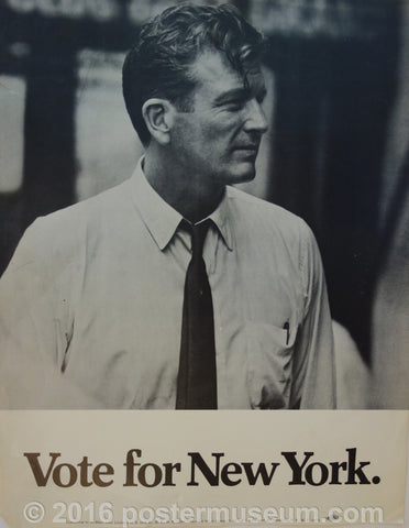 Vote For New York