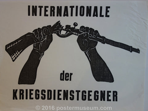 Internationale Der Kriegsdienstgegner