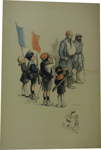 French Veterans