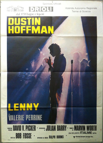 Lenny - Poster Museum