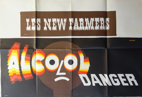 Les New Farmers