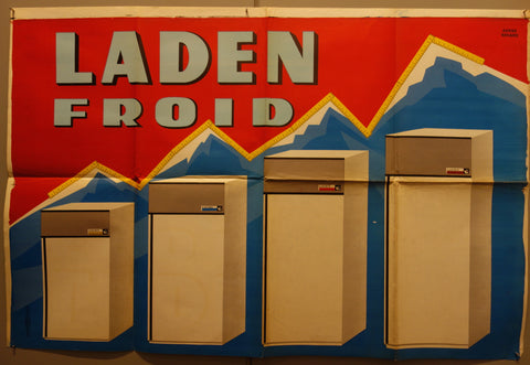 Laden Froid
