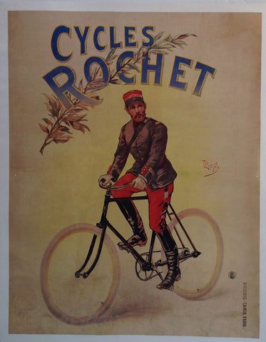 Cycles Rochet
